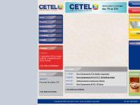 Laboratório Cetel