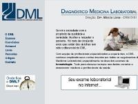 DML - Diagnóstico Medicina Laboratorial