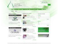 labfatima.com.br laboratório, análises, clínicas