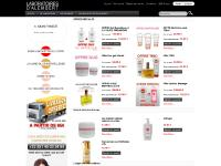 Laboratoires - Dalembert E-boutique - Artrogel - Silice Organique Accueil