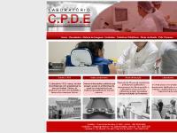 laboratoriocpde.com.br