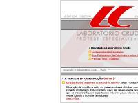Laborátorio Crudo - Protese Especializada