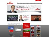 Welcome | New Zealand Labour