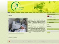    Laboratório Pedra Verde   