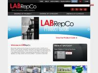 LABREPCO - Laboratory Equipment Distributor: Lab Refrigerators, Medical Freezers, Thermal Cyclers & More