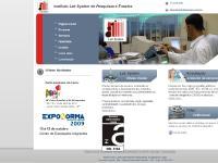 Links úteis, Localização, Empresa, Serviços