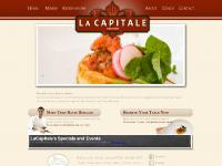 LaCapitale | Salem, Oregon