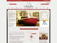 La Casa di Amy Rome – Official Website – 3 Star B&B Rome
