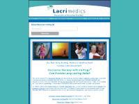 Lacrimedics - The Leader in Lacrimal Occlusion Therapies