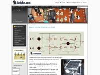 Bienvenidos al portal para aprender electrónica::: - Electrónica Ladelec: enseñamos, diseñamos, asesoramos, fabricamos, ensamblamos, vendemos y mucho más