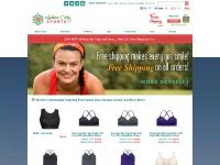 Enell Sports Bras | Women's Tops | Athletic Wear & Apparel | Ladies Only Sports