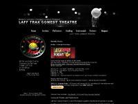 Laff Trax Comedy Theatre