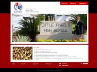 Little Angels High School-English Medium Co-ed High School of Gwalior, MP, India