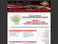 lajoyaisd.net K-12 School, Elementary, Middle Schools