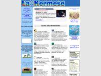 La Kermese - magazine electronico de cultura, entretenimiento, humor, informacion y recursos gratis