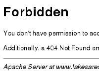 lakesareavipers.com