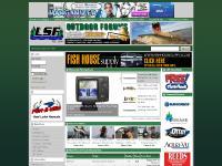 lakestatefishing.com minnesota fishing, minnesota fishing reports, minnesota ice fishing