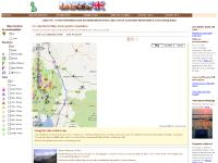 Lake District maps accommodation toilets walking hiking footpaths