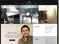lakic - Sacha Lakic Design