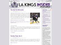 LA Kings Insider