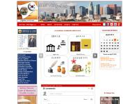 Los Angeles Korean Directory - Business,Restaurants,Cars,Community,Schools