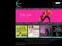 Philadelphia Salsa Lessons. The Easy Way. | La Luna Dance Studio