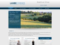 Lambe Corner Solicitors - Herefordshire's Solcitors