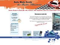 Auto Moto Ecole des Buttes Chaumont - Auto-école à Paris (75019)