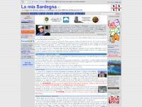 La mia Sardegna - Per le vostre vacanze 2012, un viaggio tra turismo, storia e archeologia con oltre 3500 foto di Claudio de Tisi
