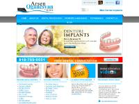 laminidentalimplants.com dental implants, denture, cosmetic dentistry
