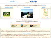 Lamole Chianti Tuscany Ristoro di Lamole