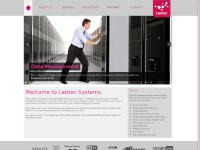 lan.co.uk Services, Web Design,