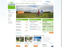 landal.com Landal, Landal GreenParks, bungalow parks