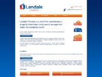 Landale Property | Welcome