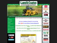 landandcoates.com Land and Coates Inc., Virginia, VA