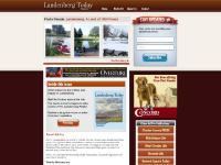 Landenberg Today Magazine, Advertising