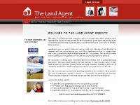 The landagent.com –land agent specialising in land for residential development
