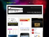 lankasri.fm Our Shows, Listen Now, Submit Form