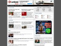 24 Hours News Updates @ LankasriNews.com