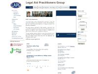 lapg.co.uk Crime, Family, Immigration and Asylum