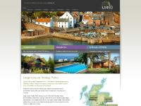Holiday Homes for Sale and Hire - in Fife Scotland