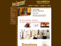 Las Carretas Mexican Restaurants - Kuala Lumpur, Ampang, Subang Jaya, Taipan, Damansara, Malaysia