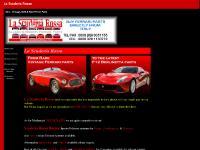 lascuderiarossa.com Ferrari Parts, Ferrari Vintage Spares, Ferrari