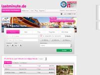 lastminute.de - günstige Reisen online buchen, Last Minute Mallorca, Urlaub, Hotels, Flüge + Hotel, Städtereisen, Urlaubsreisen-Buchung, billige Angebote