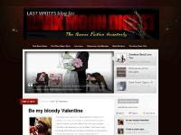 Last Writes | Blog Site for Dark Moon Digest