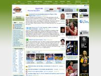 Latin American Basketball Main Page - LATINBASKET