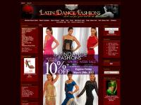 Latin dance wear, ballroom dance shoes, latin dance skirts & Salsa dresses.