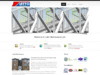 Latto Maintenance Ltd. | Home | Roofers Glasgow