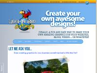 laughingbirdsoftware.com Create Your Own Graphics, Graphics Making Software