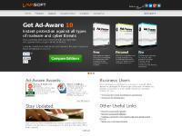 lavasoft.se Lavasoft, Ad-Aware, virus